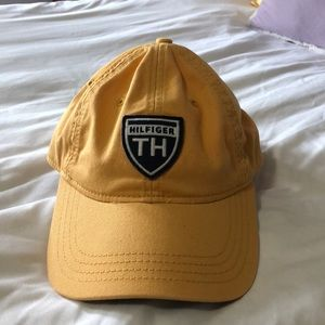 Tommy Hilfiger ball cap